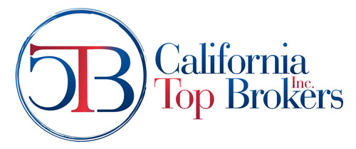 California Top Brokers Logo